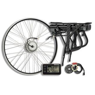 ebike-kit Deluxe ombouwset