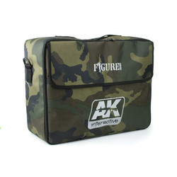 Figure Series Official Bag - AK-Interactive - AK-323