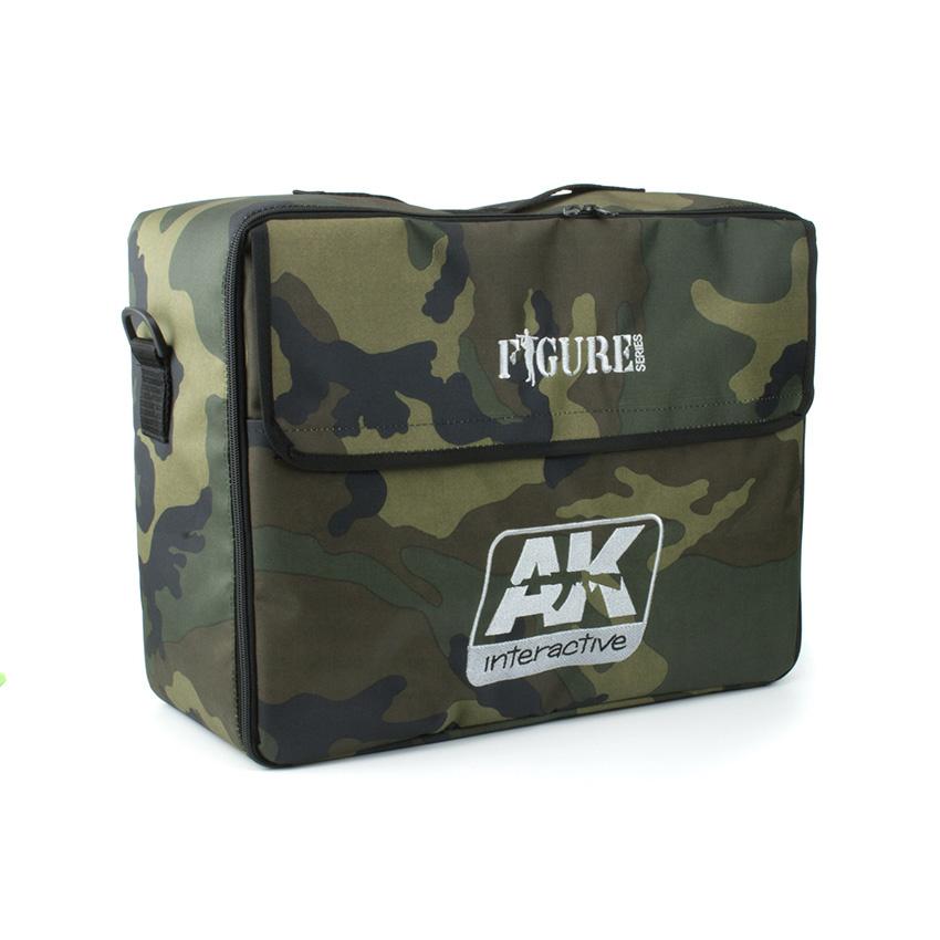 AK-Interactive Merchandise - Figure Series Official Bag - AK-323