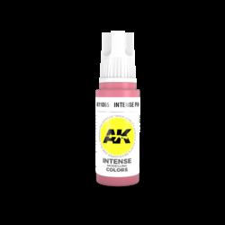 Intense Pink Acrylic Modelling Color - 17ml - AK-11065
