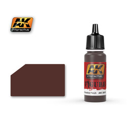 Dark Shadow Flesh - 17ml - AK-3015