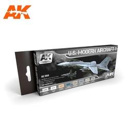 U.S. Modern Aircraft 1 Set - AK-2050