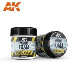 Water Foam - 100ml (Acrylic)