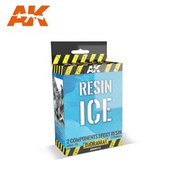 Resin Ice - 2 Components
