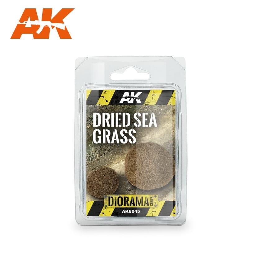 AK-Interactive Dried Sea Grass - AK-8045
