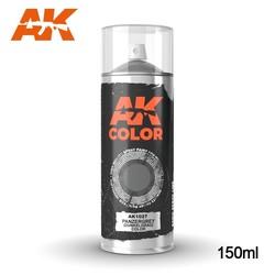 Panzergrey (Dunkelgrau) color - Spray 150ml - AK-1027