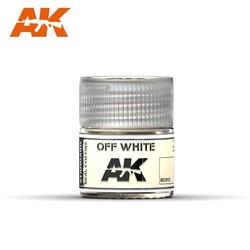 Off White - 10ml - RC013