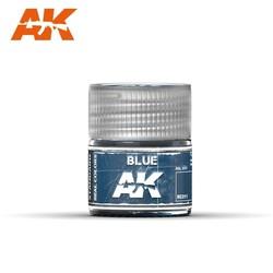 Blue RAL 5001 - 10ml - RC011