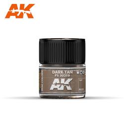 Dark Tan FS 30219 - 10ml - RC225