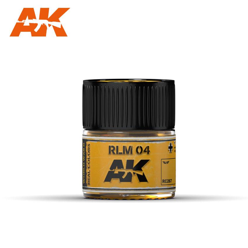 AK-Interactive RLM 04 - RC267