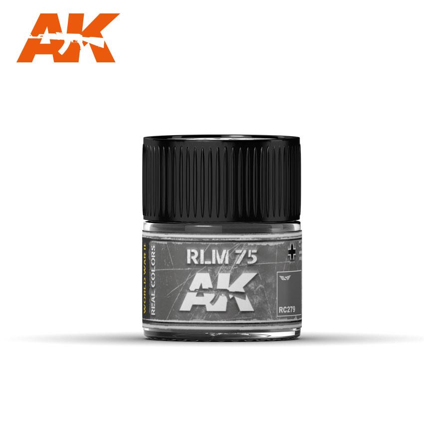 AK-Interactive RLM 75 - RC279