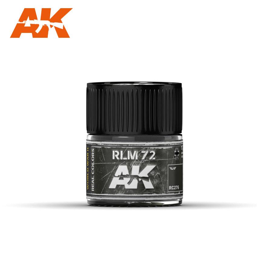 AK-Interactive RLM 72 - RC276