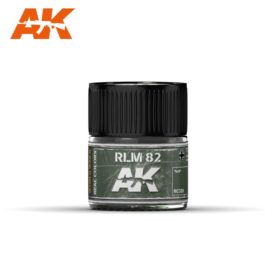 AK-Interactive RLM 82 - 10ml - RC326