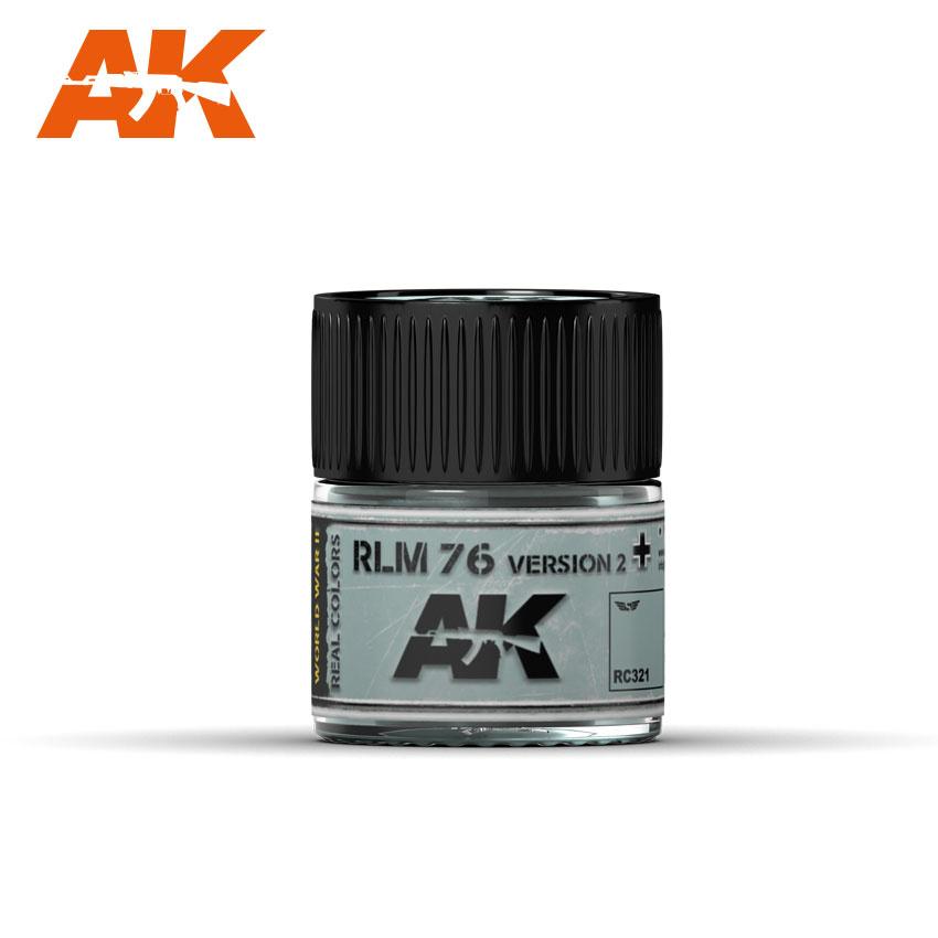 AK-Interactive RLM 76 Version 2 - 10ml - RC321