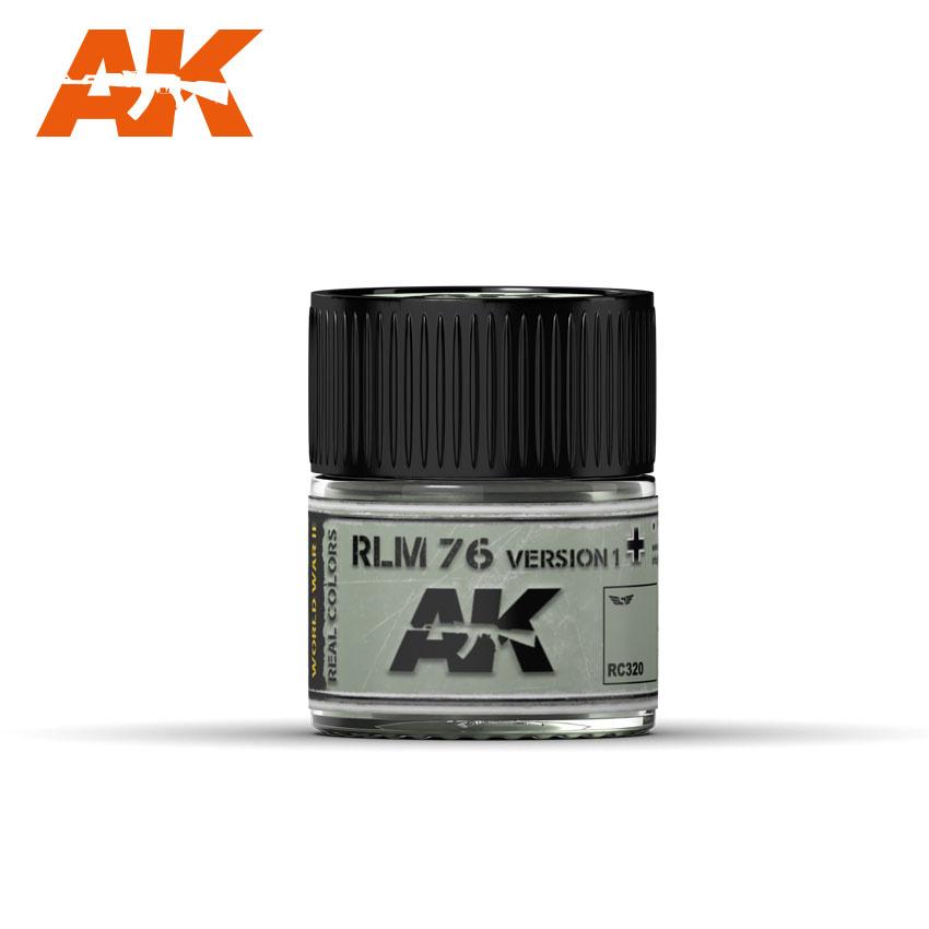 AK-Interactive RLM 76 Version 1 - 10ml - RC320