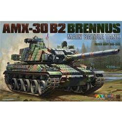 Amx-30B2 Brennus - Tiger Model - Scale 1/35 - TIGE4604
