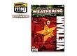 The Weathering Magazine The Weathering Magazine Issue 8. Vietnam - English - Ammo by Mig Jimenez - A.MIG-4507