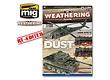 The Weathering Magazine The Weathering Magazine Issue 2. Dust - English - Ammo by Mig Jimenez - A.MIG-4501