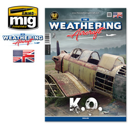 The Weathering Aircraft - Issue 13. K.O. - English - A.MIG-5213