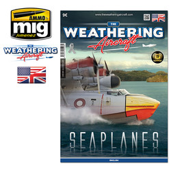 The Weathering Aircraft - Issue 8. Seaplanes - English - A.MIG-5208