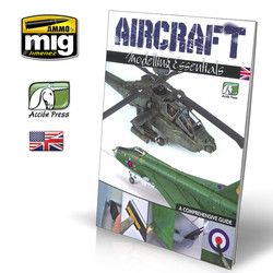 Aircraft Modelling Essentials  English