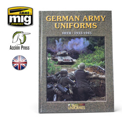 German Army Uniforms Heer English