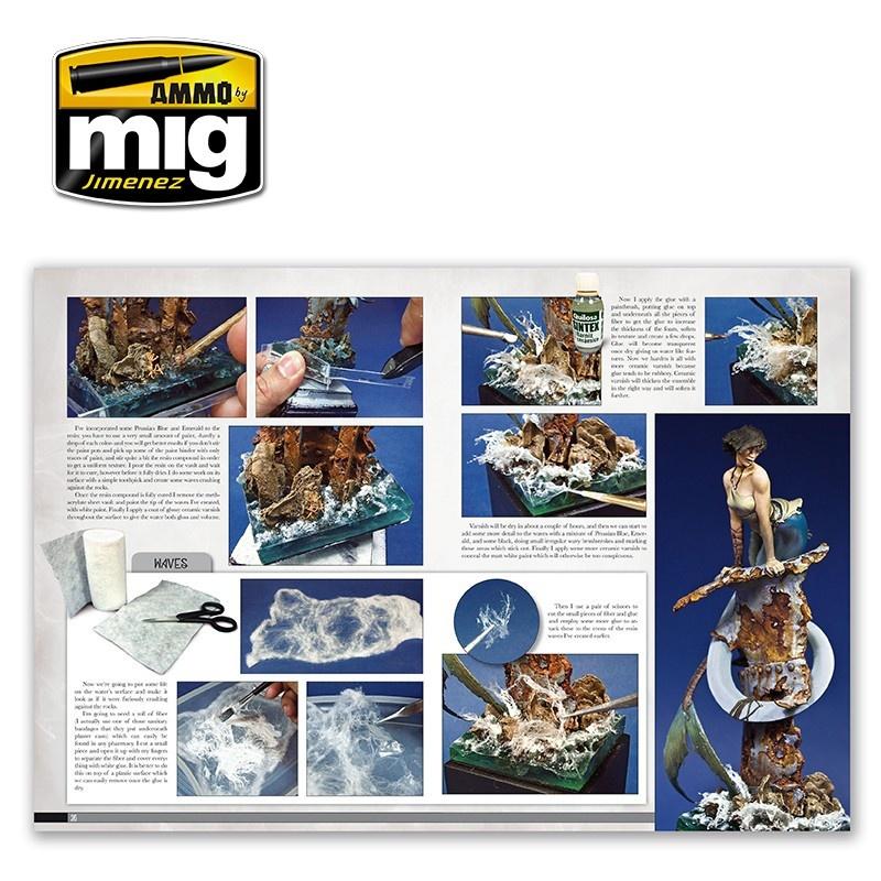 Ammo by Mig Jimenez The Rise Of Fantasy English - EURO-0006