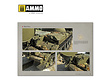 Ammo by Mig Jimenez T-54/Type 59 – Visual Modelers Guide English - A.MIG-6032
