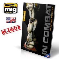 In Combat - Painting Mechas  English