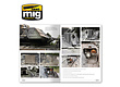 Ammo by Mig Jimenez M2A3 Bradley Fighting Vehicle In Europe In Detail Vol 1 - Sabot008 English - A.MIG-5951