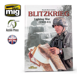 Blitzkrieg Lightning War 1939-41 English