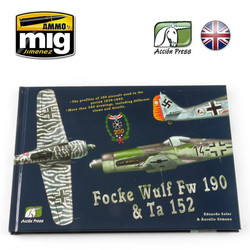 Focke Wulf Fw 190 & Ta 152 English