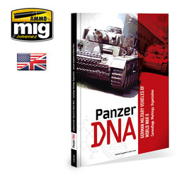 Panzer Dna English