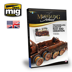 Modelling School - The Modeling Guide For Rust And Oxidation English
