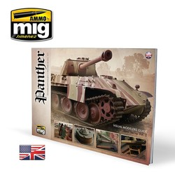Panther - Visual Modelers Guide  English