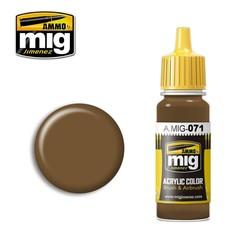 Khaki - 17ml - A.MIG-0071
