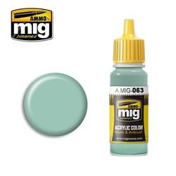 Pale Grey - 17ml - A.MIG-0063