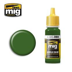 Pale Green - 17ml - A.MIG-0060