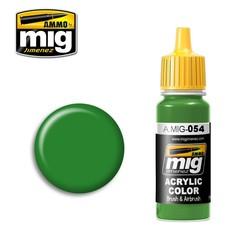 Signal Green RAL 6032 - 17ml - A.MIG-0054