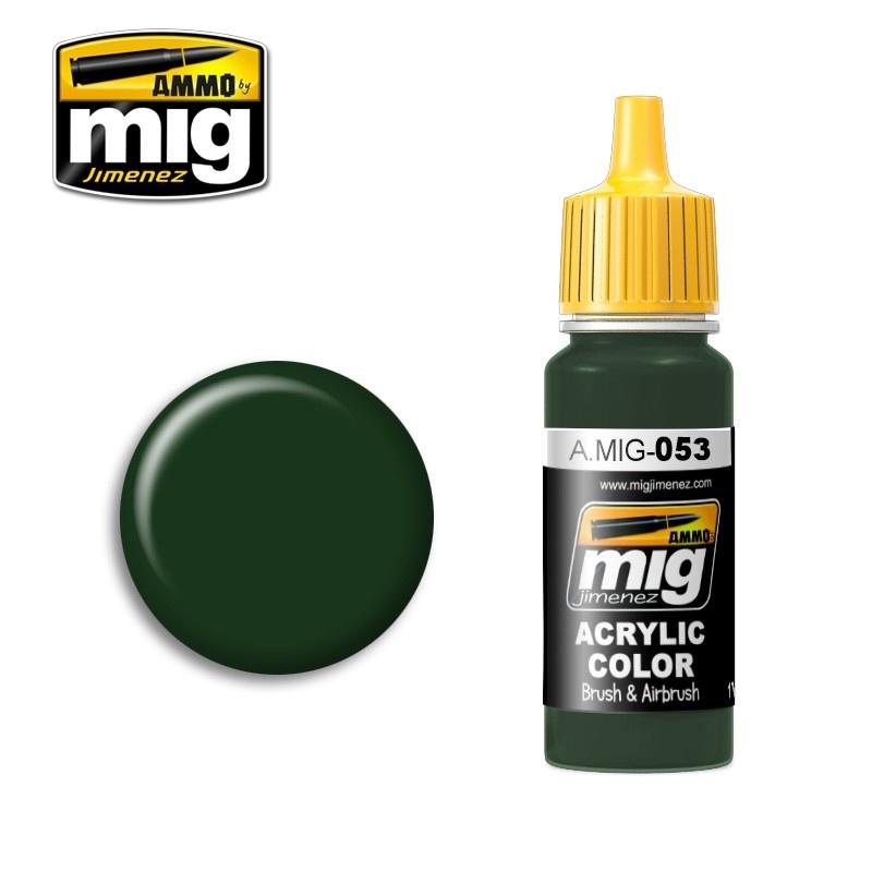 Ammo by Mig Jimenez Protective Mc 1200 - 17ml - A.MIG-0053