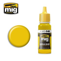 Yellow - 17ml - A.MIG-0048