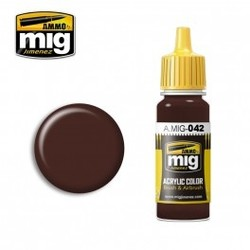 Old Rust - 17ml - A.MIG-0042