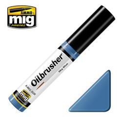 Oilbrusher - Sky Blue - A.MIG-3528