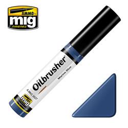 Oilbrusher - Marine Blue - A.MIG-3527