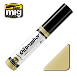 Oilbrusher - Buff - A.MIG-3517