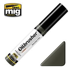 Oilbrusher - Starship Filth - A.MIG-3513