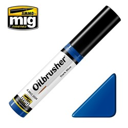 Oilbrusher - Dark Blue - A.MIG-3504