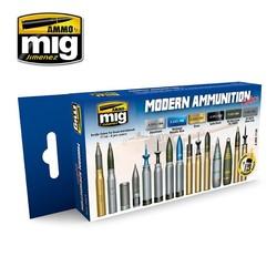 Modern Ammunition - A.MIG-7129