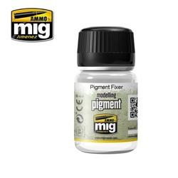 Pigment - Fixer - 35ml - A.MIG-3000