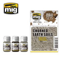 Churned Earth Soils - A.MIG-7441